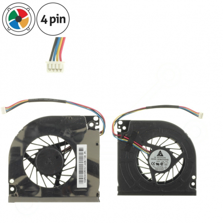 9L2H Ventilátor pro All In One PC - 4 piny + zprostředkování servisu v ČR
