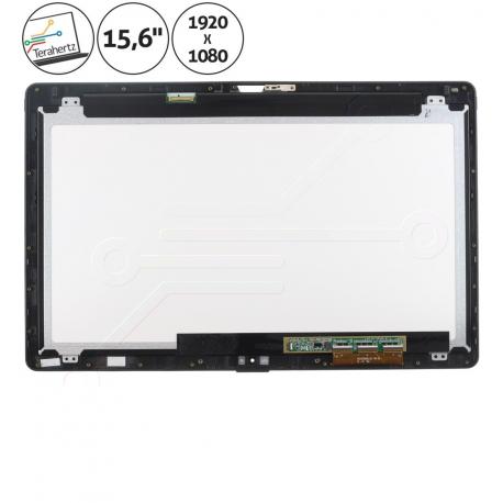 Sony Vaio SVF15NB1GM Displej s dotykovým sklem pro notebook + doprava zdarma + zprostředkování servisu v ČR
