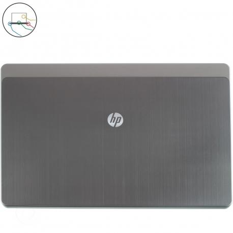 HP ProBook 4530s Vrchní kryt pro notebook + doprava zdarma + zprostředkování servisu v ČR