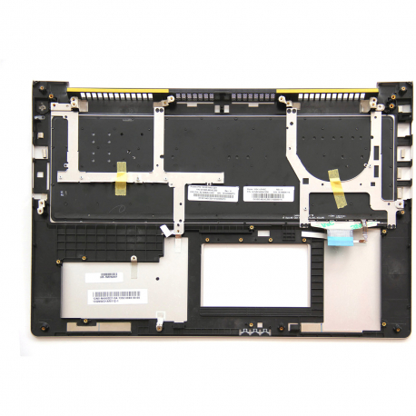 Asus ZenBook UX51VZ Klávesnice s palmrestem pro notebook + doprava zdarma + zprostředkování servisu v ČR