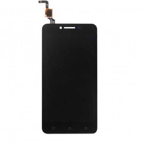 Lenovo Vibe K5 Plus Displej s dotykovým sklem pro mobilní telefon + doprava zdarma + zprostředkování servisu v ČR