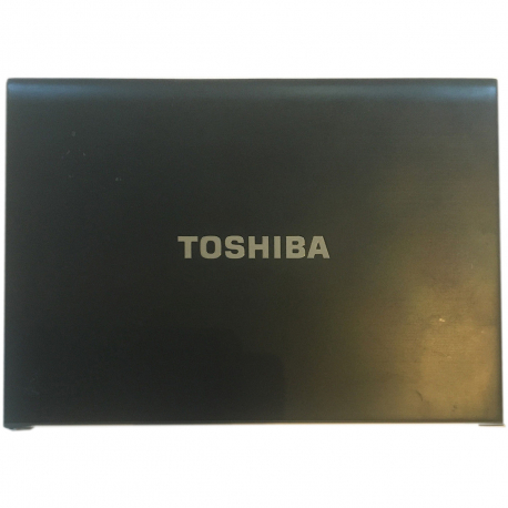 Toshiba Portege R700 Vrchní kryt displeje pro notebook + doprava zdarma + zprostředkování servisu v ČR