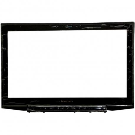 Lenovo Y50-70 Rámeček dipleje pro notebook - černá + doprava zdarma + zprostředkování servisu v ČR