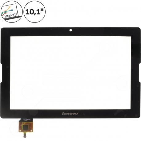 Lenovo TAB A10-70 Dotykové sklo pro tablet - 10,1 černá + zprostředkování servisu v ČR
