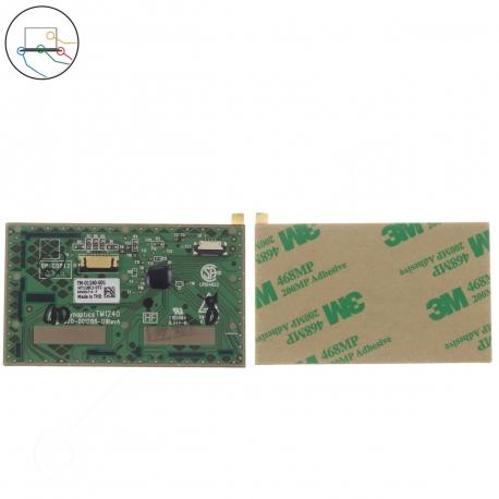 Lenovo ThinkPad SL410 Touchpad pro notebook + zprostředkování servisu v ČR