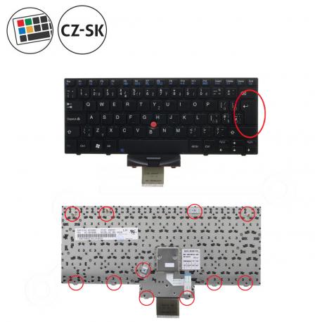 Lenovo ThinkPad Edge 11 Klávesnice pro notebook - CZ / SK + doprava zdarma + zprostředkování servisu v ČR