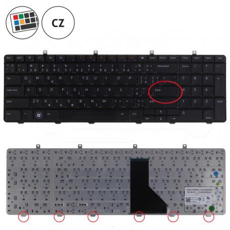 0C763D Klávesnice pro notebook - CZ + zprostředkování servisu v ČR