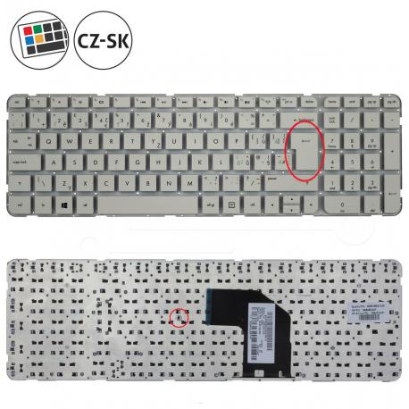 HP G6-2125ec Klávesnice pro notebook - CZ / SK + zprostředkování servisu v ČR