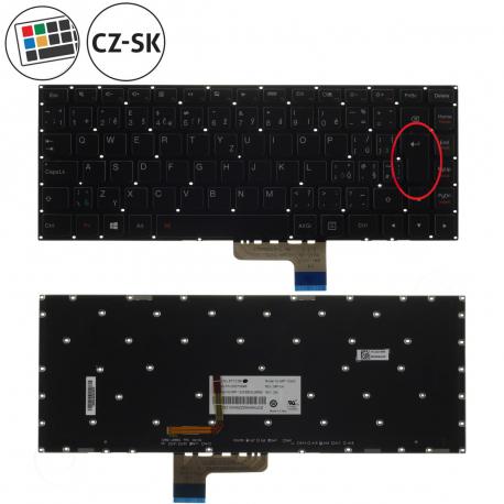 Lenovo IdeaPad Yoga 2 13 Klávesnice pro notebook - CZ / SK + zprostředkování servisu v ČR