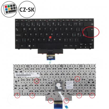Lenovo ThinkPad Edge 13 Klávesnice pro notebook - CZ / SK + doprava zdarma + zprostředkování servisu v ČR