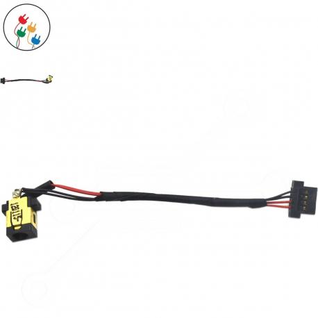 Acer Aspire Switch 10 SW5-012 Napájecí konektor - dc jack pro notebook - 4 pinů s připojovacím kabelem + zprostředkování servisu v ČR