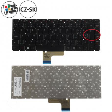 Lenovo IdeaPad U330P Klávesnice pro notebook - CZ / SK + doprava zdarma + zprostředkování servisu v ČR