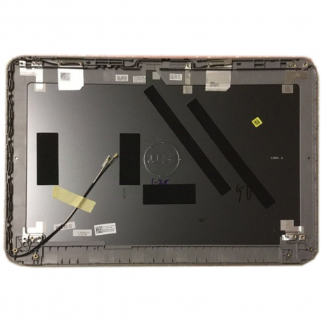 Dell Inspiron 15 5521 Vrchní kryt displeje pro notebook + doprava zdarma + zprostředkování servisu v ČR