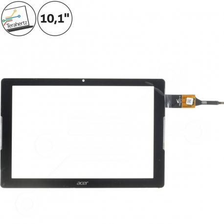 Acer Iconia One B3-A30 Dotykové sklo pro tablet - 10,1 černá + zprostředkování servisu v ČR