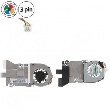 AT0AE002AR0 Ventilátor pro notebook - 3 piny + zprostředkování servisu v ČR