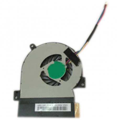 Asus Eee PC 1215 Ventilátor pro notebook - 4 piny + zprostředkování servisu v ČR