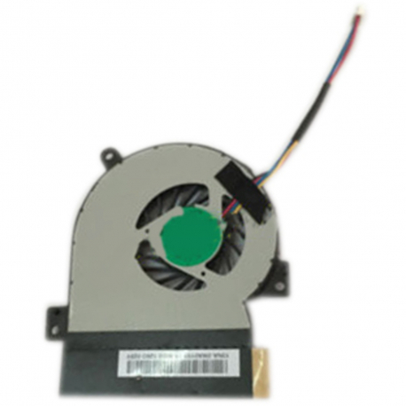 Asus Eee PC 1215P Ventilátor pro notebook - 4 piny + zprostředkování servisu v ČR