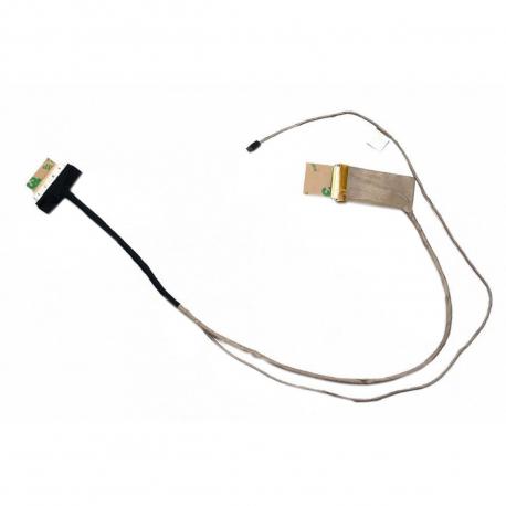 Asus X551C Kabel na displej pro notebook - LCD + zprostředkování servisu v ČR