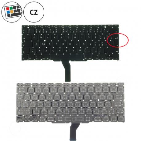 Apple MacBook Air 11 A1406 Klávesnice pro notebook - CZ / SK + doprava zdarma + zprostředkování servisu v ČR