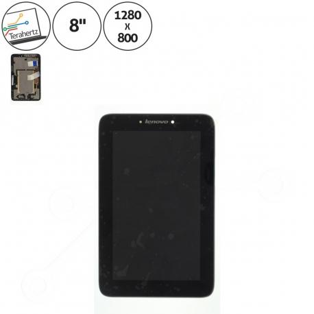 Lenovo IdeaTab A2107 Displej s dotykovým sklem a rámečkem pro tablet + doprava zdarma + zprostředkování servisu v ČR