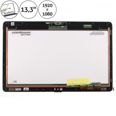 Sony Vaio SVF13NA1UM Displej s dotykovým sklem pro notebook + doprava zdarma + zprostředkování servisu v ČR