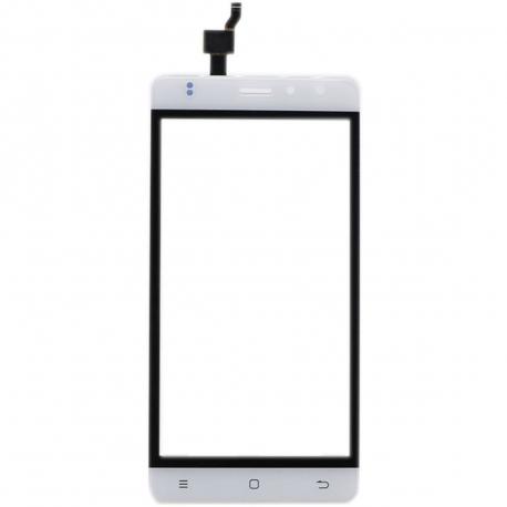 Zopo Color C2 Dotykové sklo pro mobilní telefon - 5 bílá + doprava zdarma + zprostředkování servisu v ČR