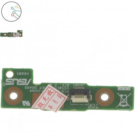 Asus X550CA Deska plošných spojů pro notebook + zprostředkování servisu v ČR