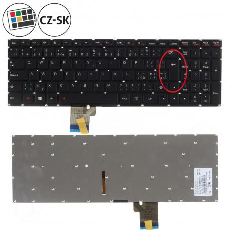 Lenovo IdeaPad U530 Klávesnice pro notebook - CZ / SK + doprava zdarma + zprostředkování servisu v ČR