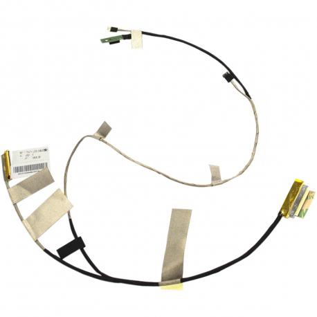 Asus VivoBook S500CA Kabel na displej pro notebook - LCD + doprava zdarma + zprostředkování servisu v ČR