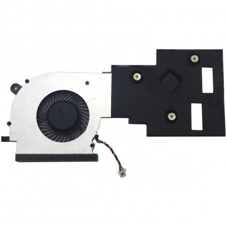 Acer Aspire ES1-512 Ventilátor pro notebook - 4 piny + zprostředkování servisu v ČR