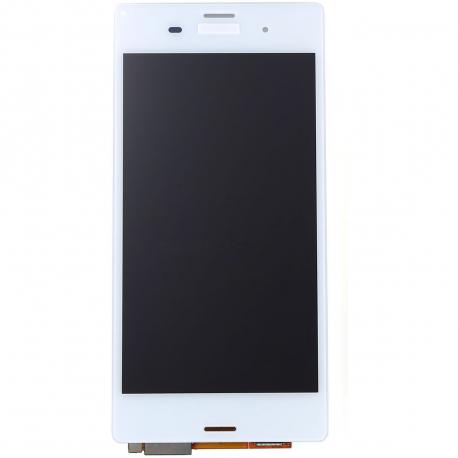 Sony Xperia Z3 D6603 Displej s dotykovým sklem pro mobilní telefon + doprava zdarma + zprostředkování servisu v ČR