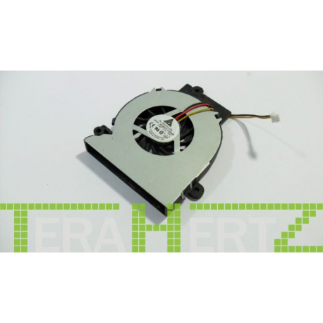 Fujitsu Siemens AMILO Pro V3505 Ventilátor pro notebook - 3 piny + zprostředkování servisu v ČR