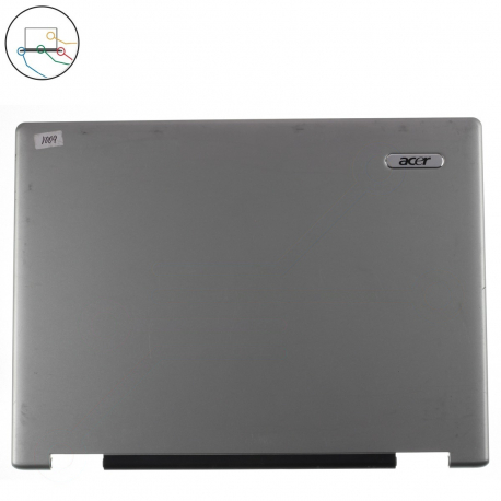 Acer Aspire 3100 Vrchní kryt displeje pro notebook + zprostředkování servisu v ČR