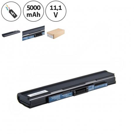 Acer Aspire One 753-u342cc_w7625 chocolat Baterie pro notebook - 5000mAh + doprava zdarma + zprostředkování servisu v ČR