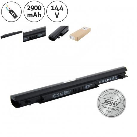 Asus K56CM Baterie pro notebook - 2900mAh + doprava zdarma + zprostředkování servisu v ČR