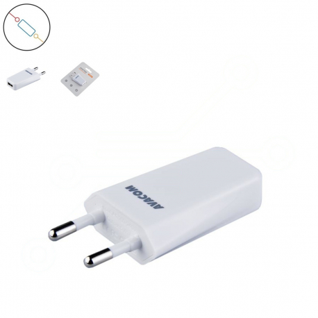 Huawei U8150 Ideos Adaptér pro mobilní telefon + zprostředkování servisu v ČR