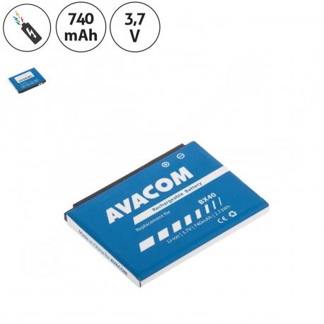 Motorola Razr U9 Baterie pro mobilní telefon - 740mAh + zprostředkování servisu v ČR