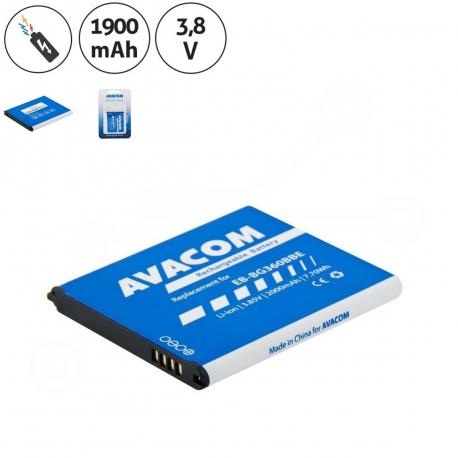 Samsung G357F Galaxy Ace 4 Baterie pro mobilní telefon - 1900mAh + zprostředkování servisu v ČR