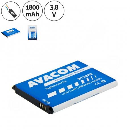 Samsung GT-I8260 Baterie pro mobilní telefon - 1800mAh + zprostředkování servisu v ČR