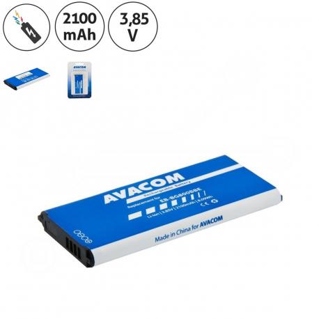 Samsung G800 Galaxy S5 Mini Baterie pro mobilní telefon - 2100mAh + zprostředkování servisu v ČR