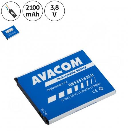 Samsung I9082 Galaxy Grand Baterie pro mobilní telefon - 2100mAh + zprostředkování servisu v ČR