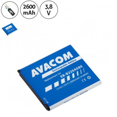Samsung G7105 Galaxy Grand 2 Baterie pro mobilní telefon - 2600mAh + zprostředkování servisu v ČR