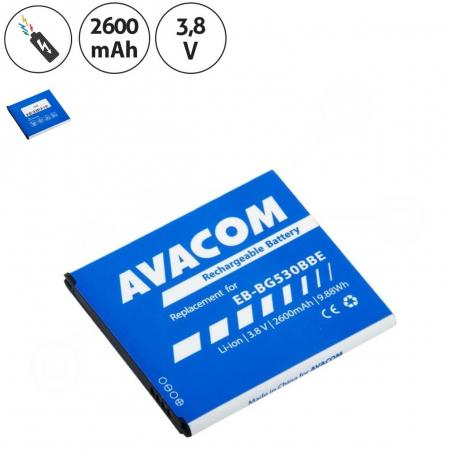 Samsung J500F Galaxy J5 Baterie pro mobilní telefon - 2600mAh + zprostředkování servisu v ČR