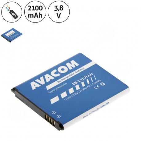 Samsung NP-SM-G386F Baterie pro mobilní telefon - 2100mAh + zprostředkování servisu v ČR