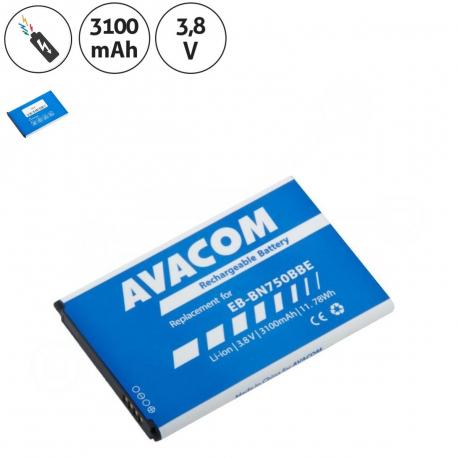 Samsung NP-N7505 Galaxy Note3 Neo Baterie pro mobilní telefon - 3100mAh + zprostředkování servisu v ČR