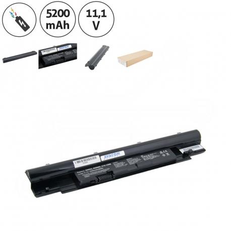 Dell Vostro V131 Baterie pro notebook - 5200mAh + doprava zdarma + zprostředkování servisu v ČR