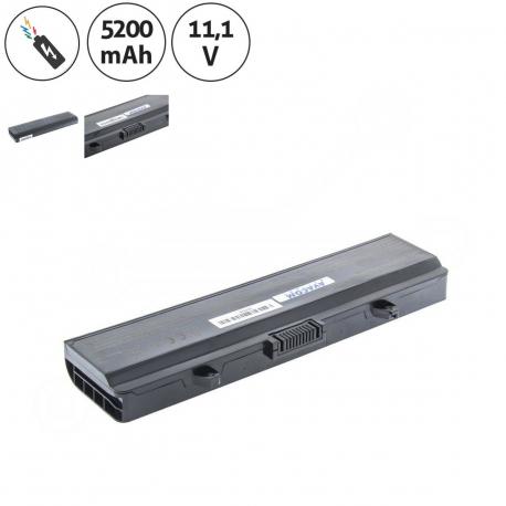 Dell Inspiron 1750 Baterie pro notebook - 5200mAh + doprava zdarma + zprostředkování servisu v ČR