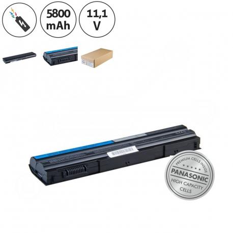 Dell Latitude E6420 ATG Baterie pro notebook - 5800mAh 6 článků + doprava zdarma + zprostředkování servisu v ČR