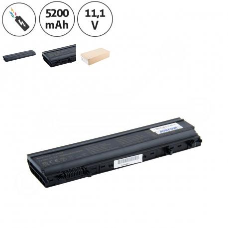 Dell Latitude E5440 Baterie pro notebook - 5200mAh + doprava zdarma + zprostředkování servisu v ČR