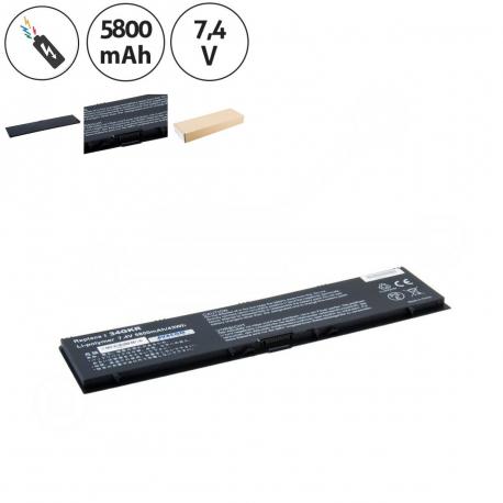 Dell Latitude E7440 Touch Baterie pro notebook - 5800mAh + doprava zdarma + zprostředkování servisu v ČR